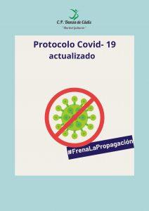 Protocolo COVID Actualizado